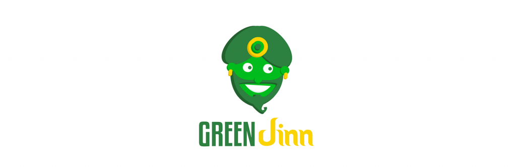 GreenJinn Logo